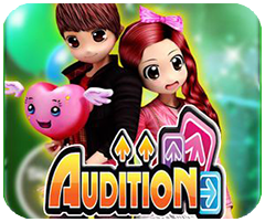 Audition mới
